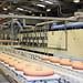 Ny fabrik för Norton keramiska slipskivor – Interiör 2