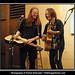 Garden Stage Coffeehouse - 02/07/14 - Pat Wictor / Glen Roethel