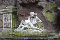 Jardin de Luxemburgh