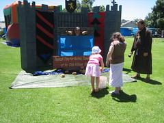 Rotary Village Fair 5nov2005