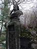 Busta Petra Velikého, foto: Petr Nejedlý