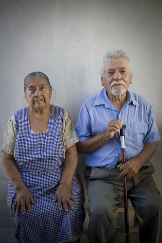 abuelitos
