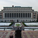 South Lawn and Butler Library, Columbia University
