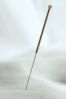 Acupuncture Needle | by acidpix
