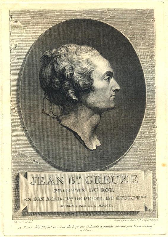 Jean Bte Greuze