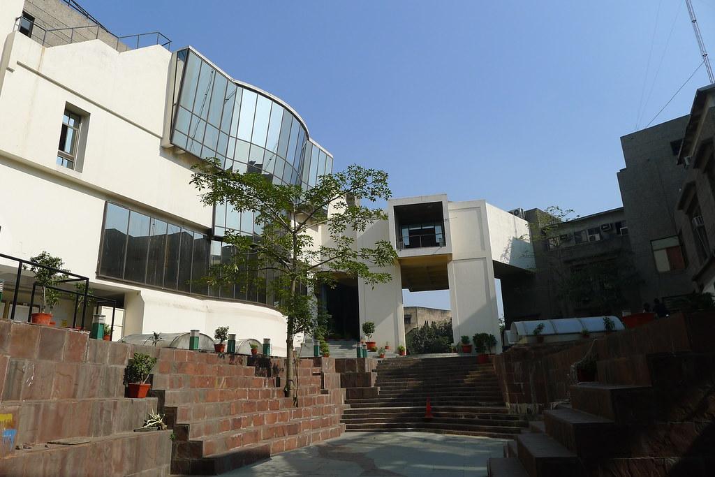 National Institute Of Fashion Technology New Delhi Flickr
