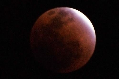 super lunar total eclipse