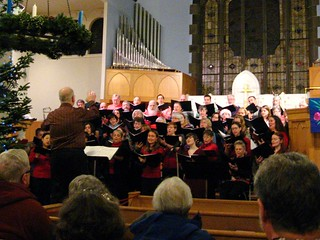 Holiday Joy to Go Concert