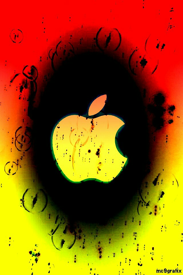 Cool Iphone Wallpaper Here S Another Nice Looking Iphone W Flickr
