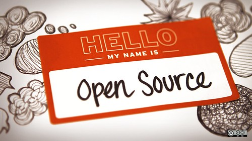 How university open debates and discussions introduced me to open source | by opensourceway