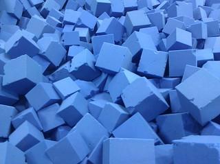 Foam Blocks | by j_arred