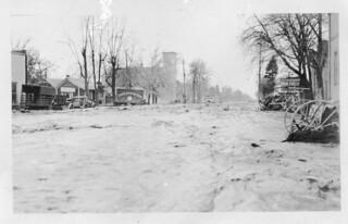 """Birch Street Walla Walla"", 1931"