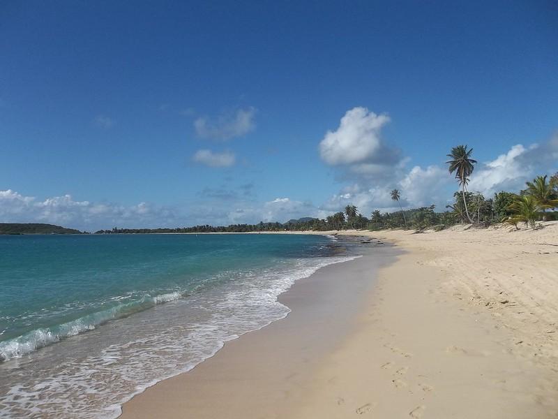 Sun Bay Vieques