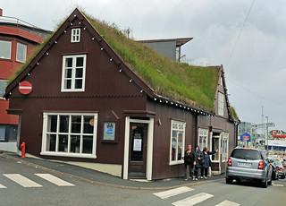 Torshavn Faroe Islands Denmark