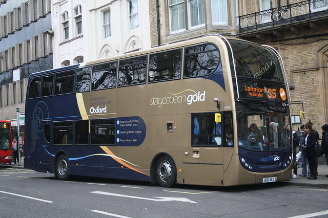15754 OU61AVJ Stagecoach