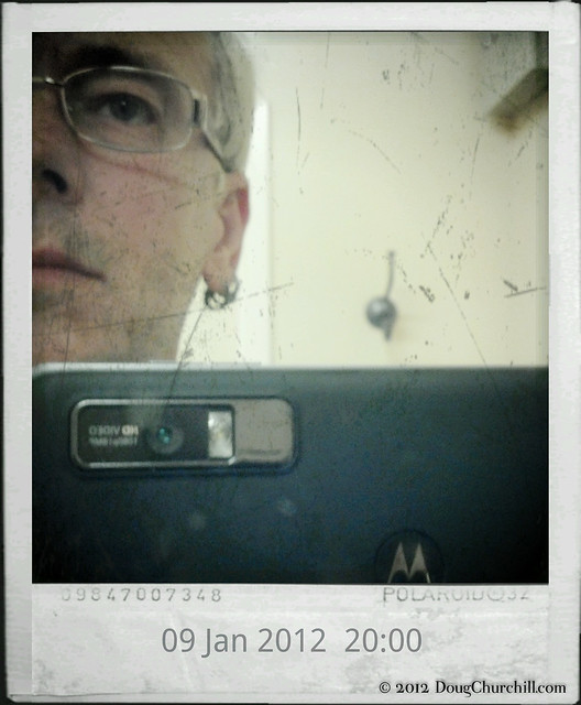 01•52 •  Hello, my name is Doug and I'm a technology junkie...
