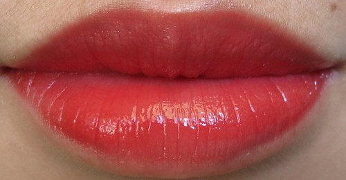 revlon candy apple lip butter | by portraitofmai