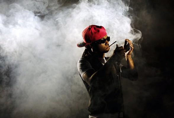 Lil Wayne Wallpaper Smokeonlypic1 Kyle Erickson Flickr