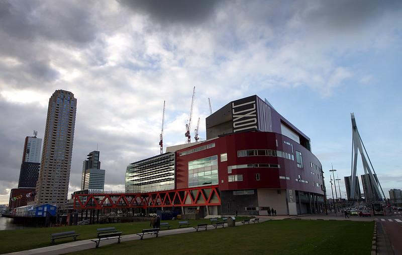 Rotterdam 95