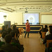 Pre-assessment session by BOC India Limited on 21.01.2012 at BBIT Campus