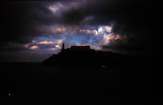 Elba, through a LOMO lens | by rvdh