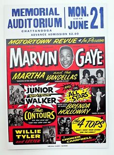 Motortown Revue | 1960s   3/6