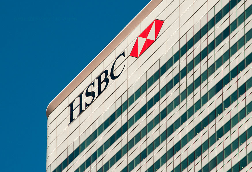 HSBC Office Tower, 8 Canada Square, Canary Wharf, London, … | Flickr