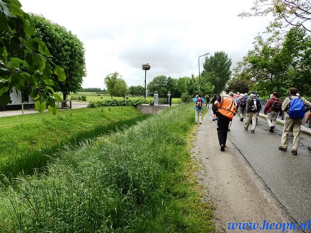2016-05-25        s'Graveland       25 Km (134)