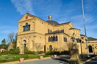 Mount St. Sepulchre Franciscan Monastery 2011.11.25 10.jpg | by JasonianPhotography