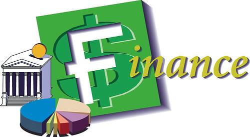 Finance | by dbjtgomez