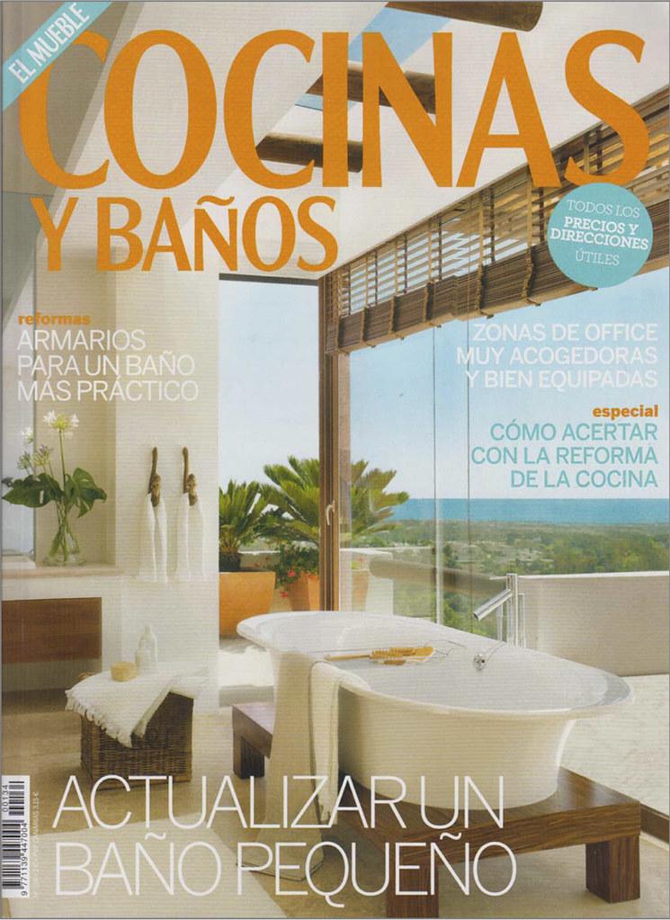 revista El Mueble - Cocinas y Baños nº 143 | Aparición campa ...