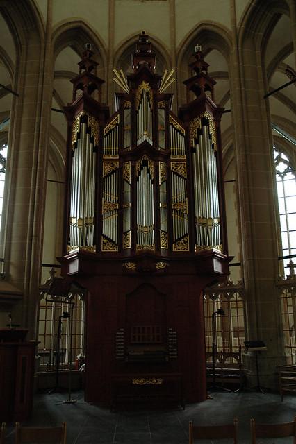 Kampen, Bovenkerk