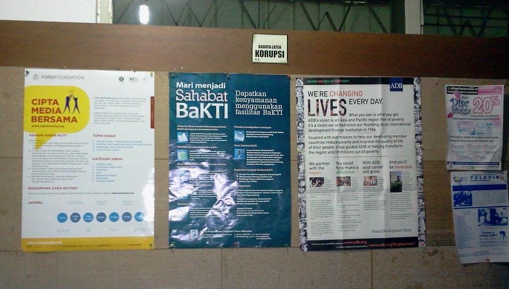 Poster Cipta Media Bersama di Makassar