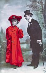 French Vintage Postcard - 127.jpg by sebastien.barre