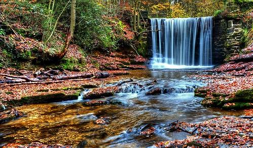 water waterfalls hdr flickraddicts photomatix digitalcameraclub qualityhdr plaspowerwoods hdraddicted hdrcreativeshots mygearandme ringexcellence hdrlimited rememberthatmomentlevel1 rememberthatmomentlevel3