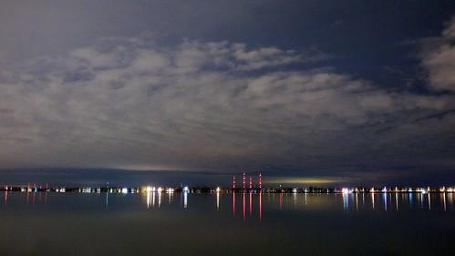 longexposure ontario canada reflection industry water clouds flickr greatlakes radiotower olympusmzuikodigital17mmf28 olympuspenepl1micro43micro43 olympuspenvf2viewfinder olympusmzuikodigital17mmf28pancake