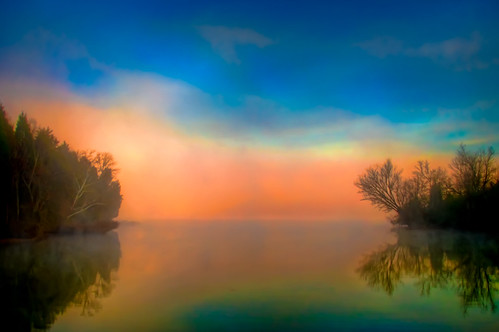 usa fog tn tennessee sweetwater tennesseeriver easttennessee