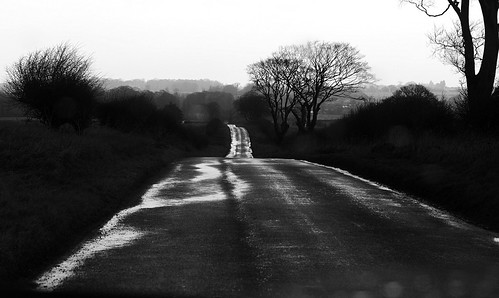 The road in winter | by jjn1