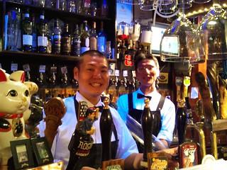Popeye's 60 beers on tap | by kalleboo