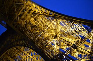 Eiffel Tower | by elysia1