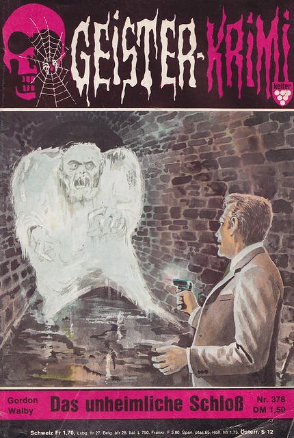 Geister-Krimi #378