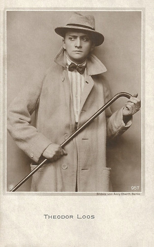 Theodor Loos