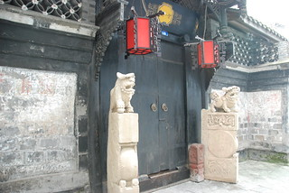 Chengdu.Le quartier Long Tang, Dragon Town.04 | by Antoine 49