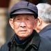 China-Hombre chino