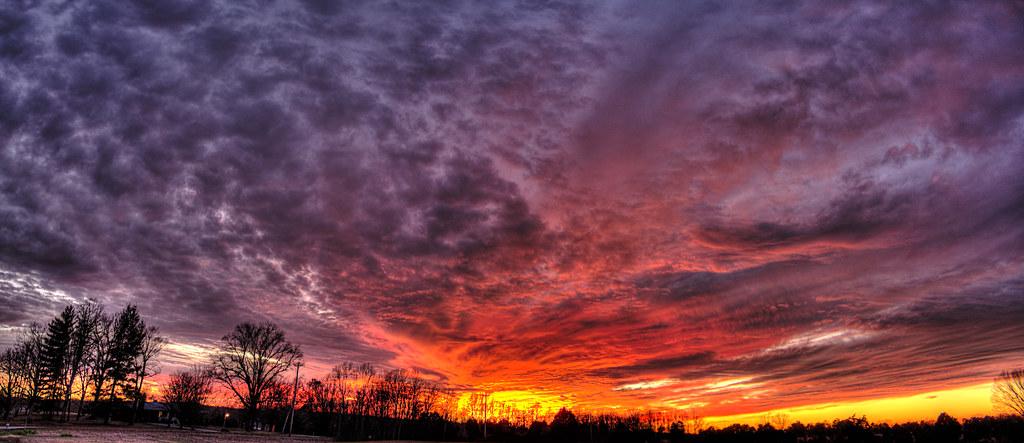 Sunset 2, Overton Co, TN