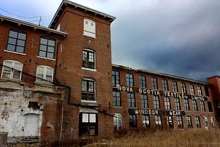 Nova Scotia Textiles Limited | by Iguanasan