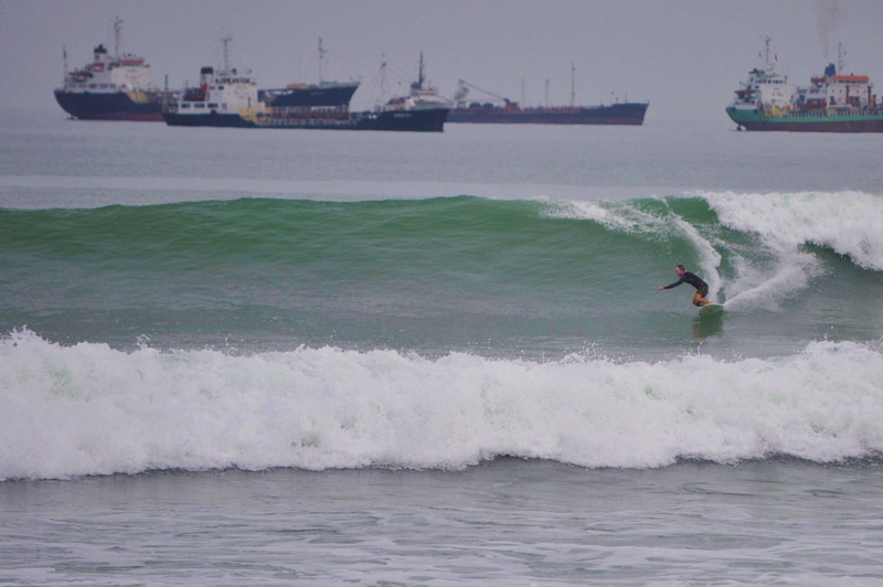 Surfing Ecuador   Ecuador Surf Tours