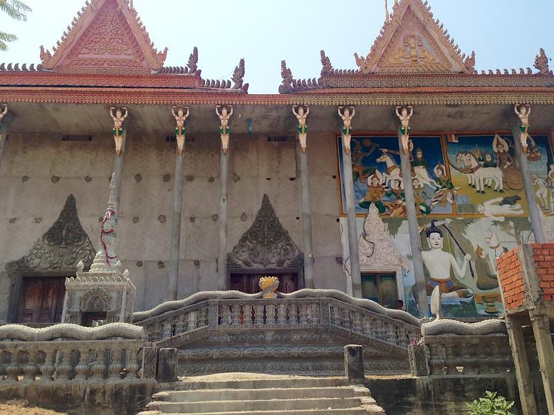 Kampong Cham, Cambodia. 42