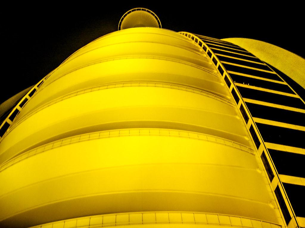 Yellow Giant
