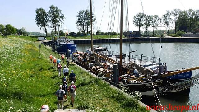 2016-05-11   Rhenen 25 Km (81)